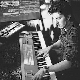 Will Van De Crommert Composer