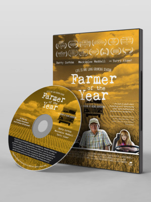 Farmer of the year DVD
